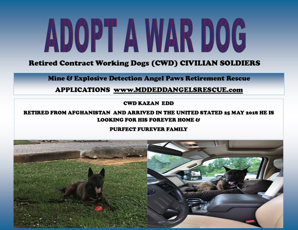 Military dog adoption contract working dogs military war dogs i have been delayed in updating this page but have tried to keep the rescue facebook page updated mine dogs etc so a lot has and is happening in m4hsunfo